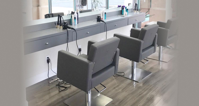 dana point kerastase hair salon